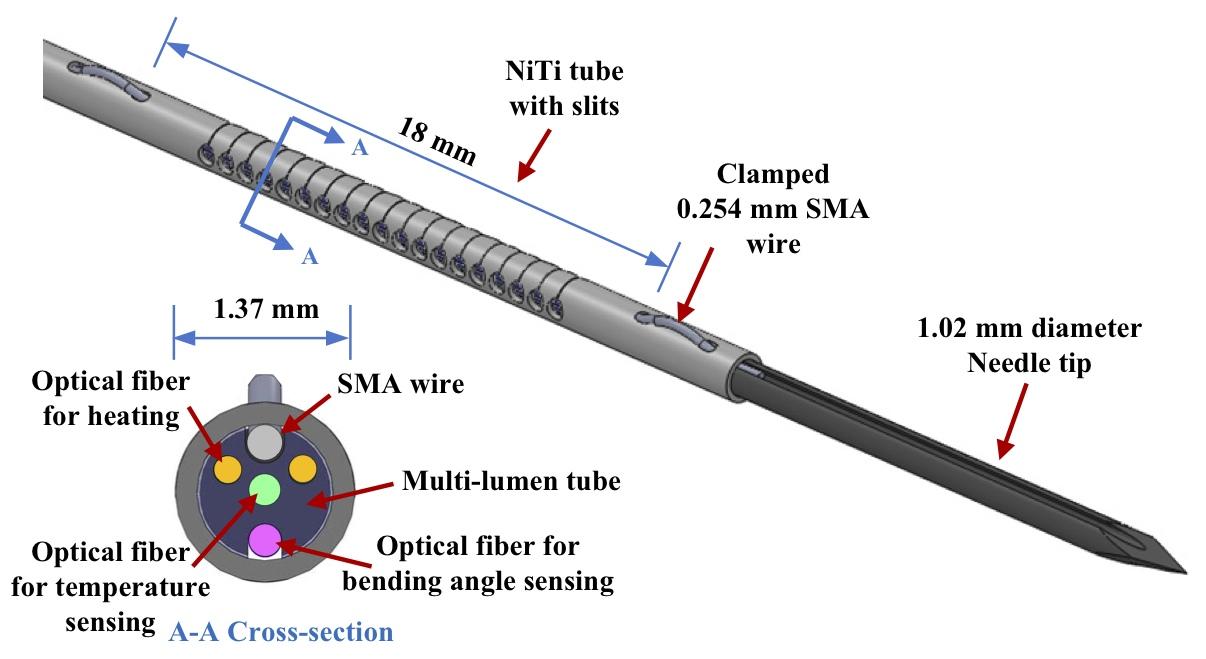Medicalroboticshome Biomimetics And Dextrous